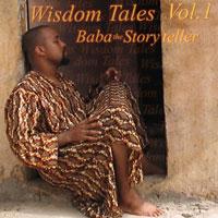 Wisdom Tales - Vol.1